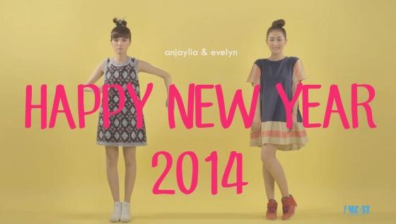 anjaylia&evelyn2014
